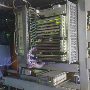 Αντικατάσταση PLC