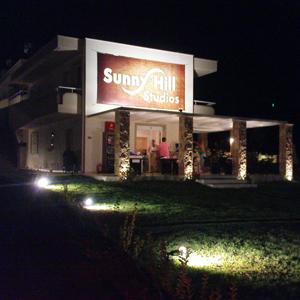 Ξενοδοχειακή μονάδα στο Σάνη Χαλκιδικής